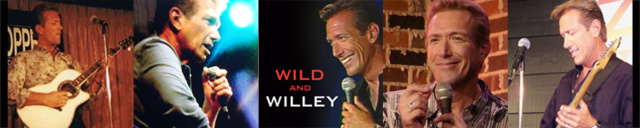 Walt Willey's Wild and Willey collage